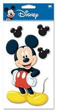 Jolee's Disney MICKEY MOUSE Stickers