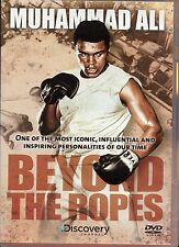 Muhammad Ali - Beyond The Ropes  DVD
