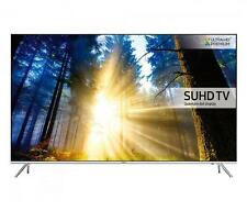 "SAMSUNG UE60KS7000 Smart 4k Ultra HD HDR 60"" LED TV.QUANTUM DOT TEC.2016"