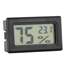 Auto Vehicle Digital LCD Thermometer Hygrometer Thermometer Humidity Meter BDRG
