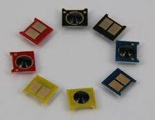 8PCS (HP 125A)RESET TONER CHIPS FOR HP CP1215/1515/1518/CM1300mfp/1312mfp