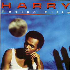HARRY PETITE FILLE / INSTRUMENTAL FRENCH 45 SINGLE