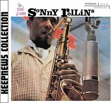 The Sound of Sonny by Sonny Rollins (CD, Oct-2007, Fantasy)
