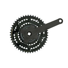 New Sunlite Mountain Bike Bicycle Crankset 170mm Square Taper 48-38-28