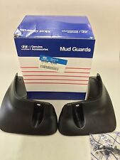 Genuine Hyundai Accent 2005-2011 Rear Mud Guard Kit 08460-1E500 USA SHIPPER