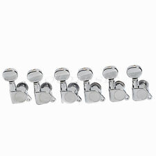 Guitar String Tuning Peg Tuners Machine Heads 6R for fender guitar parts