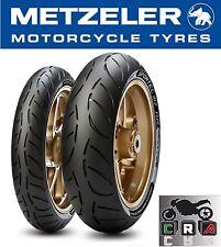 Gomme Moto Metzeler 180/55 ZR17 73W SPORTEC M7 RR