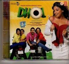 (AT6) Dhol 2007, Soundtrack - 2007 CD