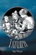 Triumph by Judy Wilson (2014, Paperback)