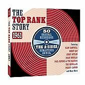Various Artists - Top Rank Story 1961 (2013)