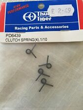 Thunder Tiger PD6439 Clutch Spring (4) 1/10
