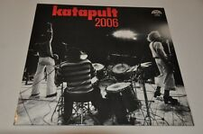 Katapult 2006 - Blues Czech 80er - Album Vinyl Schallplatte LP