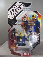 R2-B1 30th Anniv. STAR WARS Phantom Menace AMIDALA 's Starship ASTROMECH DROID
