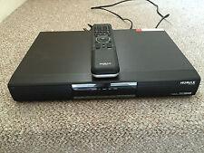 Grabadora De TV Digital TDT reproducción Humax PVR-9150T 160GB Doble Sintonizador PVR