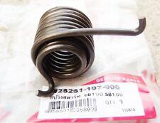 Honda CB100 CB125S S1/S2/'76 CL100 CL100S CL125S CT125 Kick Starter Spring New