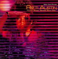 Every Home Should Have One ~ Patti Austin  Original recording remastered