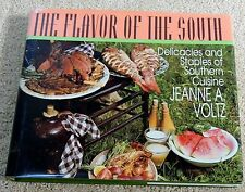 SOUTHERN COOKBOOK Flavor of the South HARDBACK/dj recipes delicacies & staples