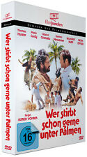 Wer stirbt schon gerne unter Palmen - Regie: Alfred Vohrer - Filmjuwelen DVD