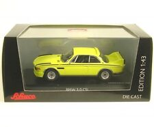 BMW 3.0 CSL (golf gelb) yellow