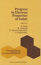Physics and Chemistry of Materials with Low-Dimensional Structures Ser.:...