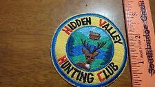 Hidden Valley Hunting Club  , South Dakota deer Hunting  BX L  112