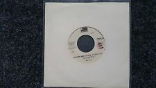 AC/DC - For those about to rock 7'' Single PROMO ITALY