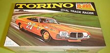 JOHAN TORINO OVAL TRACK RACER 1/25 Model Car Mountain #28