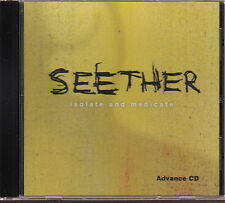 seether limited edition cd