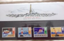 Royal Mail Stamps - Safety At Sea Pack Number 162 (1985)