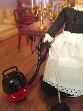 Dolls House HENRY HOOVER 1:12 for Dollhouse
