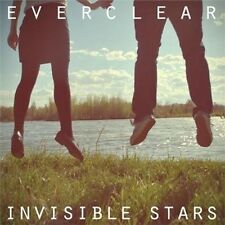 Everclear Invisible Stars CD NEW SEALED 2013