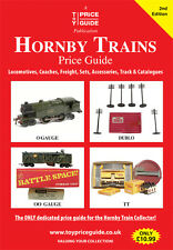 Hornby Trains Price Guide 2nd edition - incl OO O & Dublo sections