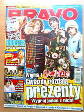 BRAVO 25/2006 KILLERPILZE,Gwen Stefani,Fergie,Eminem,Panic At The Disco,Doda,US5