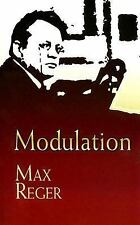 Modulation (Dover Books on Music), , Good Condition, Book