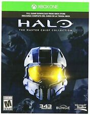 Halo The Master Chief Collection Full Game Download [Xbox One]
