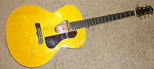Gretsch Historic G3203 Hawaiian Acoustc Electric Guitar w/Fishman Pickup