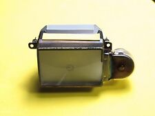 ORIGINAL CANON AE-1 35MM CAMERA VIEWFINDER PRISM FOCUSING SCREEN PART REPAIR