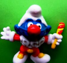 Schtroumpf pierrot mac donald Smurf mac do puffi  pitufo puffo mac do macdo TR