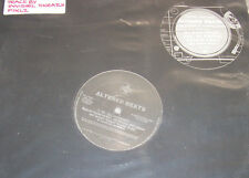 "ALTERED BEATS - US 12"" 3 TRK PROMO - MIKMASTER MIKE / DXT / DJ Q-BERT / VALIS"
