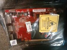 HP AMD Radeon HD 6570 1GB DDR3 PCIe x16 DP DVI Video Card 637184-001 637997-001