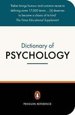 The Penguin Dictionary of Psychology: Third Edition (Dictionary, Pengu-ExLibrary