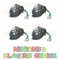 4X NEW Gamecube Style Thumbstick Joystick Repair for NINTENDO 64 Controller