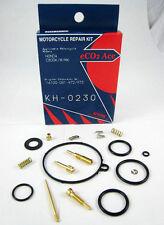 Honda C800 K / M / MK  Carb Repair  Kit