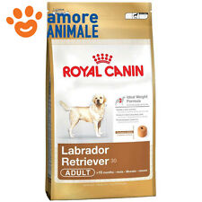 Royal canin Labrador Retriever Adult 12 kg - Crocchette per cane Labrador Adulto