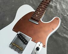 Copper Custom Bakelite Pickguard for Fender® Telecaster® Tele® 8 Hole