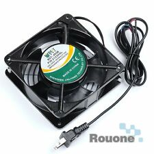 BST-493B Multifunction 220~240V Rotron Sleeve Bearing Impedance Protected fan