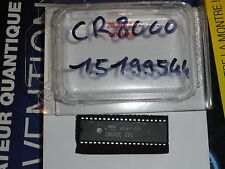 ROLAND CR8000 CPU ( Processor ) D8049C-232 IC. NOS