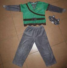 Lot de 3 pyjamas 6 ans (Petit bateau et 2 DPAM)