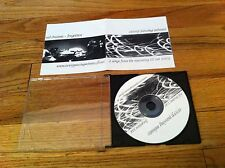 EVERY PASSING MINUTE 2 Song Preview RED DREAMS Forgotten Heavy Metal Demo CD