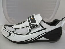 Muddyfox TRI100 Mens Cycling Shoes  UK 10.5 US 11.5 EUR 45  REF 3620*